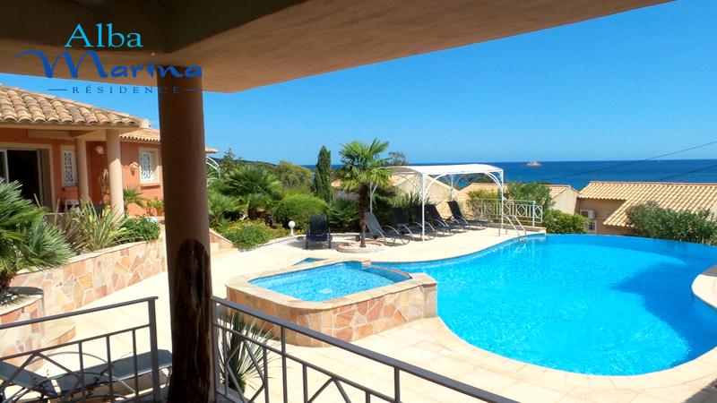 résidence alba-marina pinarello