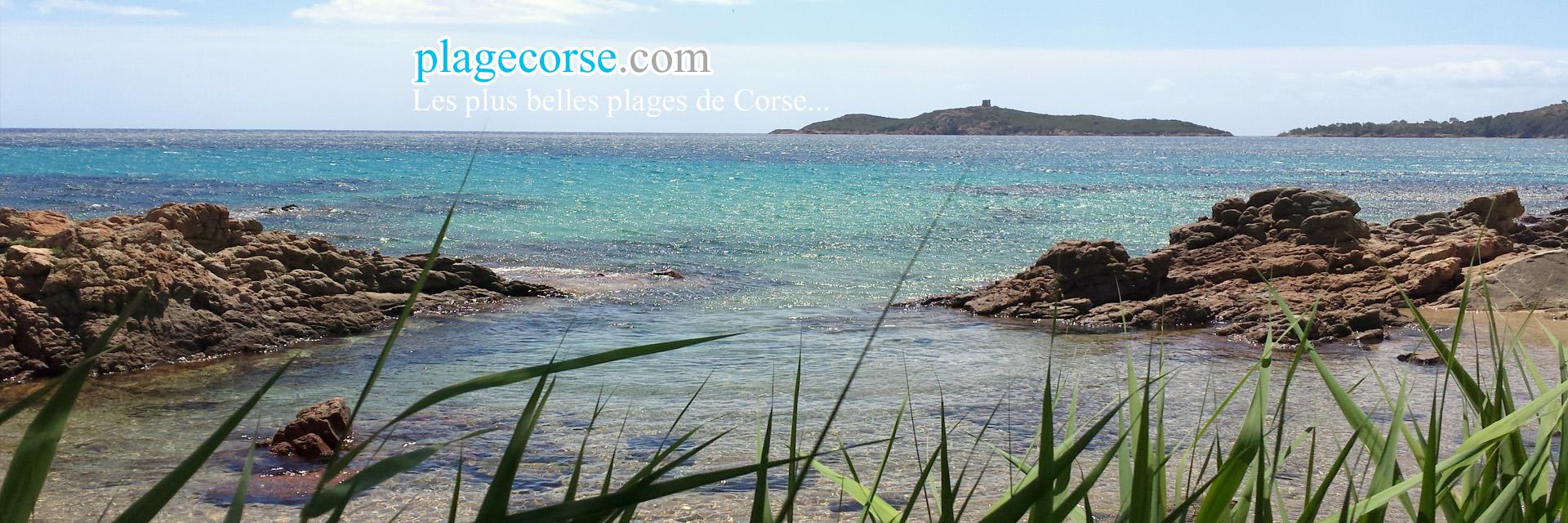 Plage de Corse