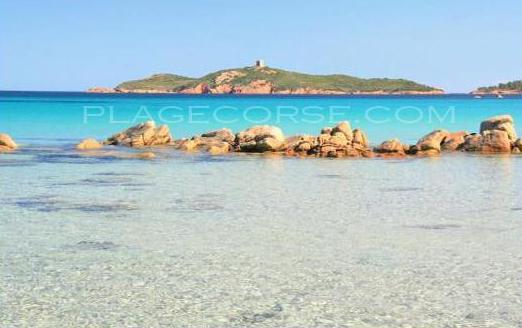 Pinarellu Sud Corse