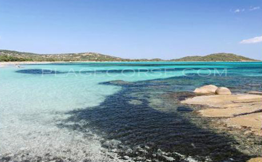 Saint cyprien en Corse du sud